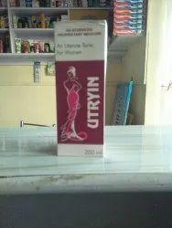 yami pharma Uterine Tonic Ayurvedic Medicine, 200ml, Non prescription