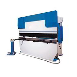 AMP-03 CNC Press Brake Machine