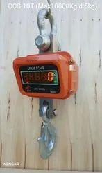 OCS-10T Crane Scale