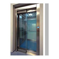 Big Vision Elevator Glass Door, लिफ्ट के कांच के दरवाजे   Karthik  Engineering Works, Hyderabad | ID: 14260025097