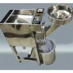 2 In 1 Stainless Steel Pulverizer