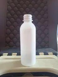 250ml Milky White Bottle