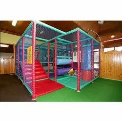 Soft Play Flooring Equipment
