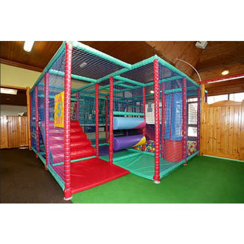 Soft Play Flooring Equipment