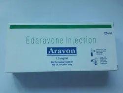 Aravon Edaravone 1.5mg/ml