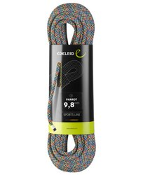 9.8 mm Edelrid Parrot Dynamic Rope