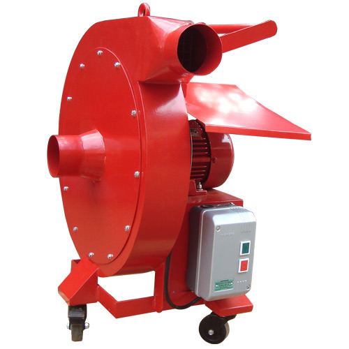 Portable Trolley Mounted Centrifugal Blower