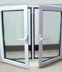 Openable Aluminium Windows