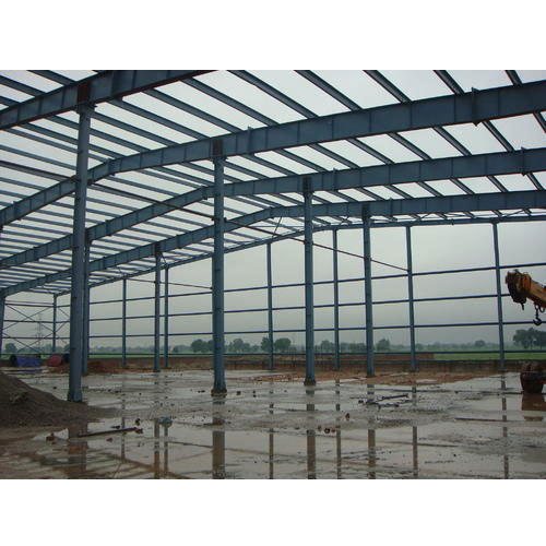 Pre Engineered Metal Building Manufacturers In Chicago Illinois: Pre Engineered Building System Manufacturer From Rohtak