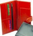 Cheque Book Folder