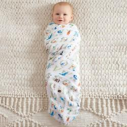 Double Muslin Cloths for Baby Wraps