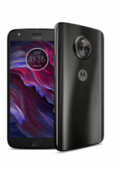 Moto X4 Mobile, Screen Size: 13.20cm