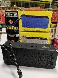 NBS Rectangular Bluetooth Speaker BS-01
