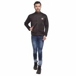 Skupar Full Sleeve Scuba Jacket