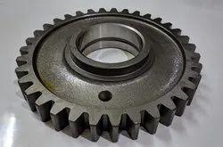 Rotavator Side Gears 35 Teeth Shaktiman Rotavator