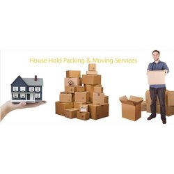 Home Relocation Services Household Goods Packing Moving Services
