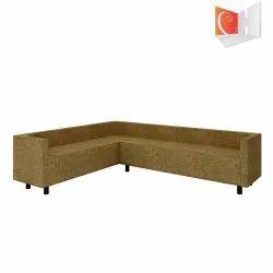 Cubit HOMES New Gen Sofa In L Shape