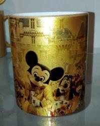 Ceramic Mug, Size: 15 X 8 Cm