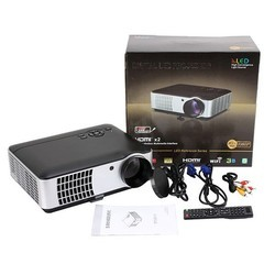 Rigal Rd-806 Android 4.4 Wifi Projector