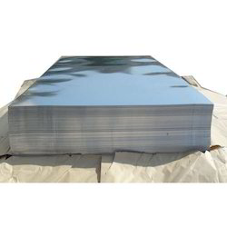 Stainless Steel Sheet Grade 202