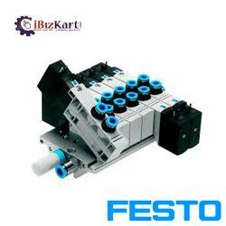Festo Valve Terminal