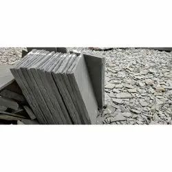 Grey Kota Stones, Thickness: 18 To 40 Mm, for Flooring