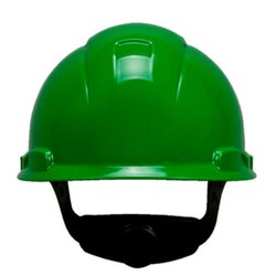 HDPE Safety Helmet for Construction Industry