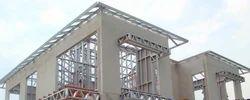 Light Gauge Frame Building