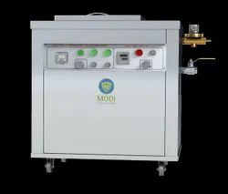 Hospital Products Semi Automatic Rectangular Autoclave