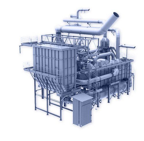 Air And Water Pollution Control Machine - Air Pollution Control Machine  Manufacturer from Jalandhar