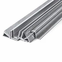 321 Stainless Steel Angle