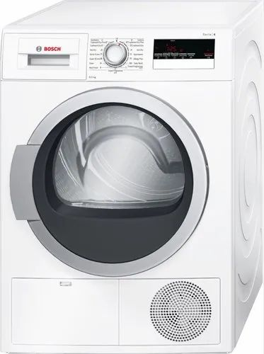 Bosch WTB86202IN 48 Kg, Condenser Tumble Dryer