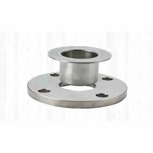 Flanges - Mild Steel Flanges Manufacturer from Mumbai