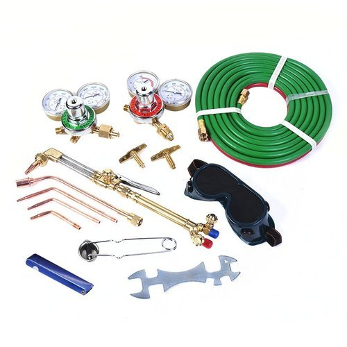 Oxy Acetylene Welding Equipment
