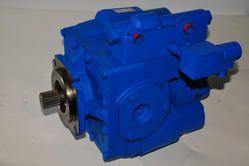D-33 44 Eaton Hydraulic Pump Service