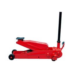 Hydraulic Trolley Jack