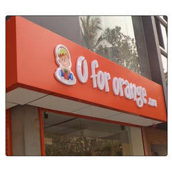 Sign Board Printing Services