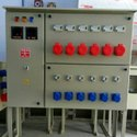 Industrial Panel Board