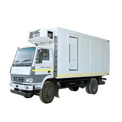 Electronic Goods Transportation Services