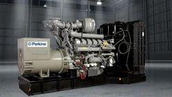 Perkins Diesel Generator Installation Service