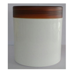 600 ml Cosmetic Packaging Container