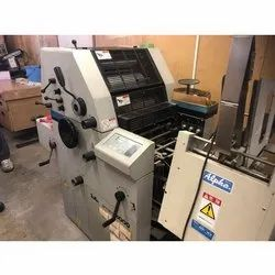 Toko 8000 Mini Offset Printing Machine