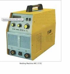 ARC Welding Machine 315G