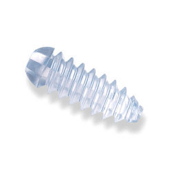 Absorbable Interference Screw