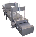Ss Instant Pasta Steamer, For Industrial
