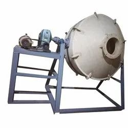 PP Double Cone Blender