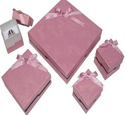 Jewelry Packaging Gift Boxes