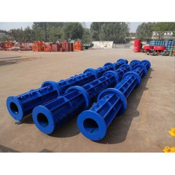 Spun Concrete Pole Moulds Spun Concrete Pole Molds