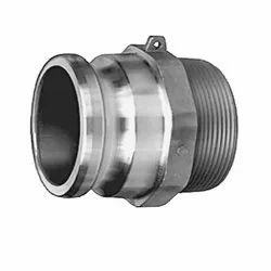 Male Camlock Coupling