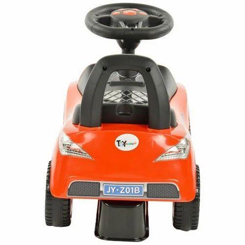 BMW Sports Push Toy Car